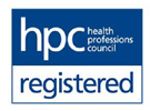 Health Profession Council Registered
